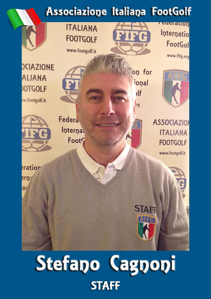 STAFF - Cagnoni Stefano